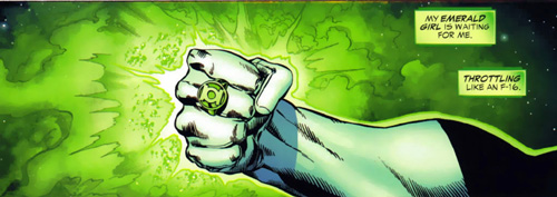 Hal Jordan (43)